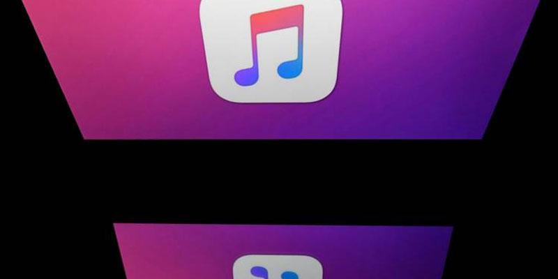 Apple signe la fin de son logiciel iTunes, gloire au streaming