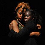 Pièce théâtrale ivoirienne ''Quand le temps s'arrête'': La parole comme acte salvateur