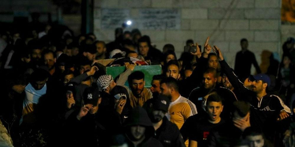 Iyad, autiste palestinien, tué par la police à Jérusalem
