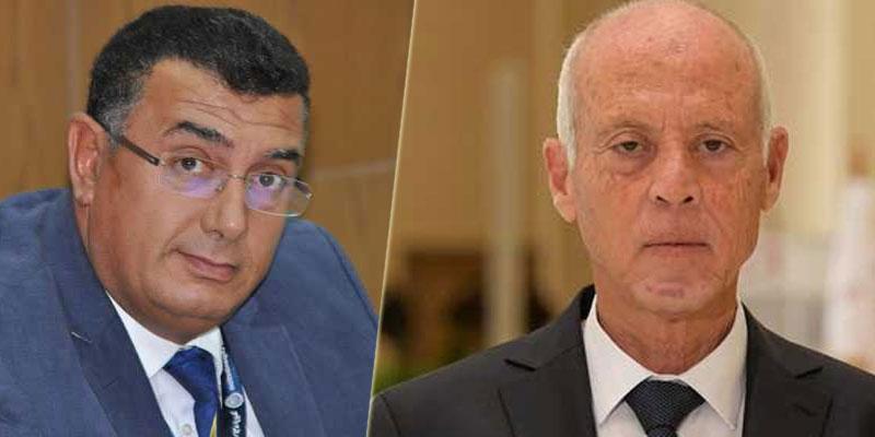 La Tunisie lésée par les agissements ''inquiétants'' de Kaïs Saïed, selon  Iyadh Elloumi