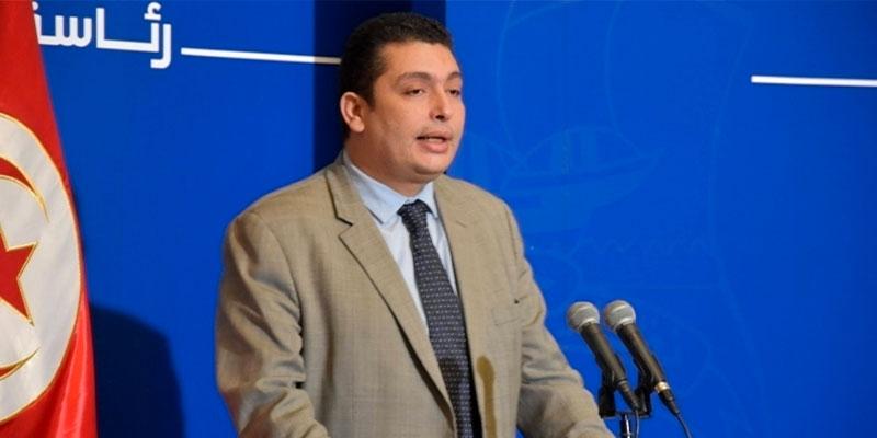 Le coût de la proposition de l'UGTT est de 2500 millions de dinars, selon Iyed Dahmani