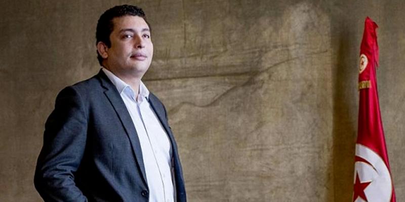 Le gouvernement doit-il arrêter de travailler pour qu'on n'accuse plus Chahed de mener sa campagne, demande Iyed Dahmani