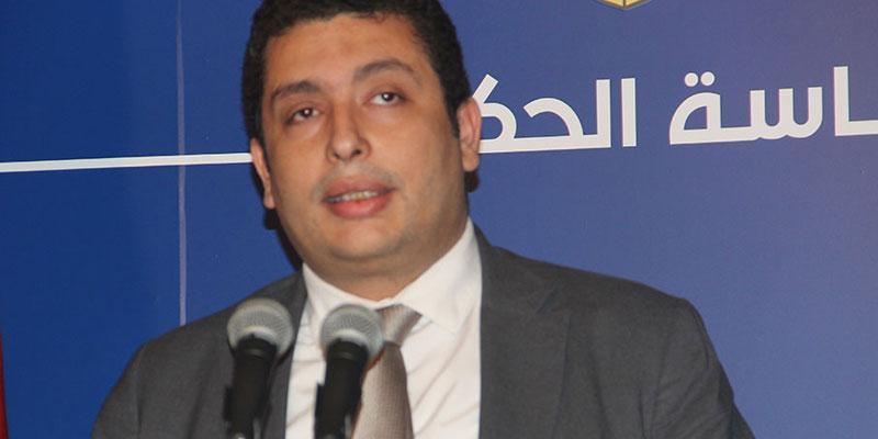 إياد الدهماني: الشاهد ليس مستبدّا