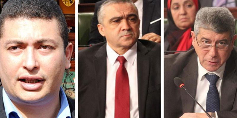 محاولة إنقلابية في تونس: هؤلاء الوزراء يخضعون للمساءلة<