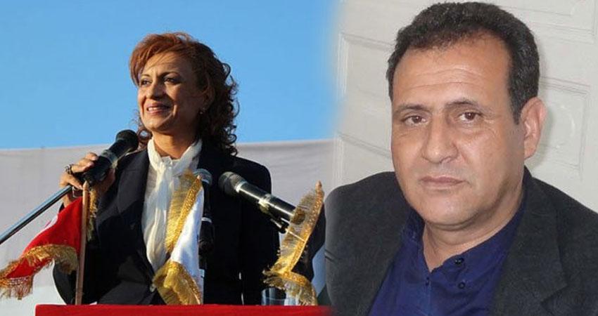 لماذا ترفض الجبهة الشعبية تنصيب سعاد عبد الرحيم شيخة لمدينة تونس