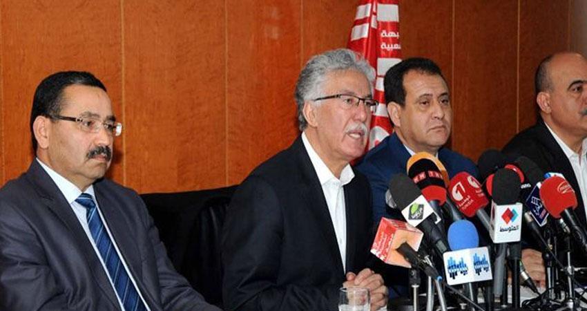 هيئة الانتخابات ترفض تأشير البيان الانتخابي المركزي للجبهة الشعبية