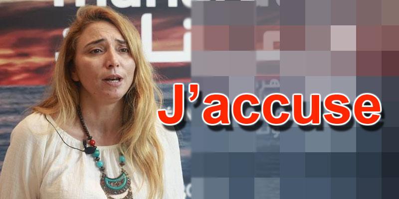 La lettre poignante du fils de Chiraz Laatiri : J'accuse