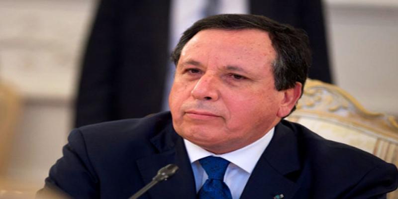 وزير الخارجية يشارك من 23 إلى 26 جانفي في الدورة 48 لمنتدى دافوس بسويسرا