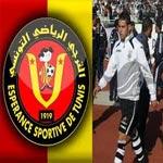 هيئة الترجي تخطط لشراء عقد الجزائري أكرم جحنيط