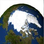 الجليد يغطي 90 % من مياه البحيرات العظمى