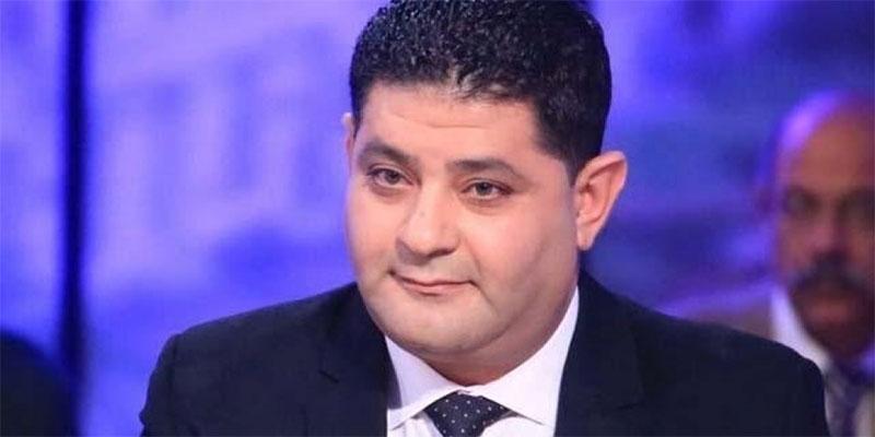 وليد جلاد يعلن عن تحوير وزاري مرتقب