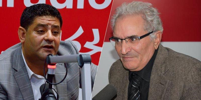 Boujemaa Remili s'est improvisé devin, déclare Walid Jalled