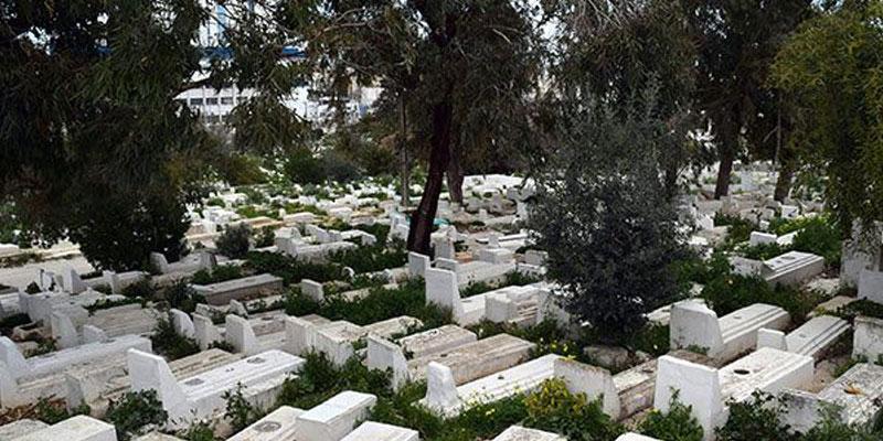 غدا: البلديات تقتح شبابيكها لصالح الموتى فقط...
