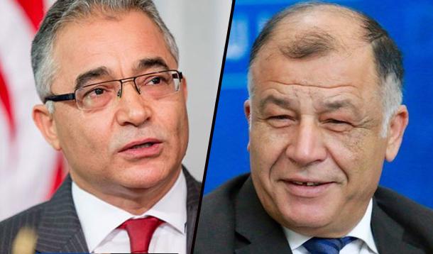 Mohsen Marzouk à Néji Jalloul : Vous êtes le bienvenu au sein du mouvement du projet de la Tunisie