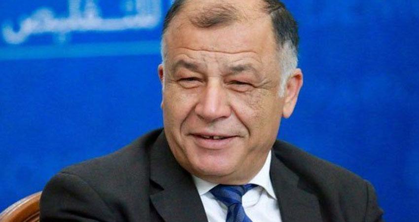 ناجي جلول يطالب بتأجيل موعد الانتخابات