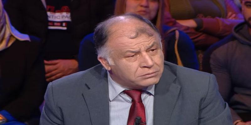 بالفيديو: ناجي جلول: حزب تحيا تونس أوتيل معبي بالسياح