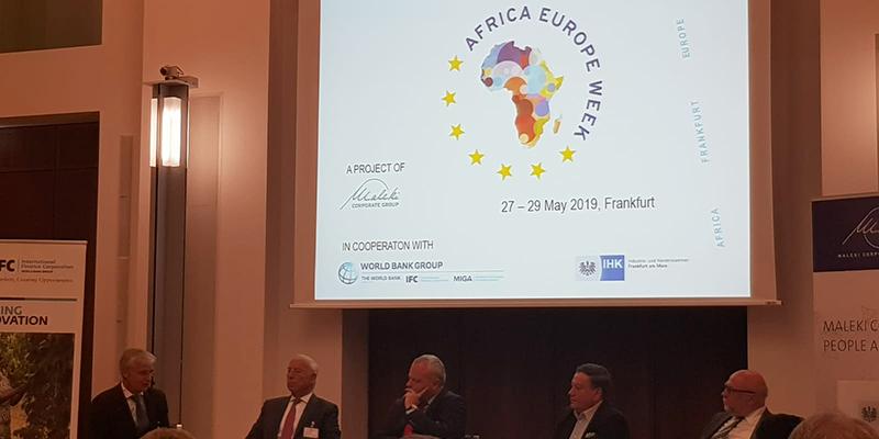 L'Afrique devra être un partenaire de l'Europe plutôt que la receveuse de son aide, déclare Jalloul Ayed