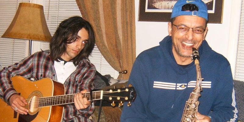 Le producteur de musique Jamel Saibi victime d'un sérieux accident
