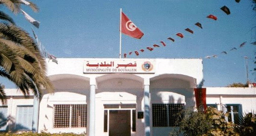 النتائج الأولية للإنتخابات البلدية بولاية جندوبة