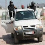 تعزيزات أمنية إلى منطقة بئر بورقبة