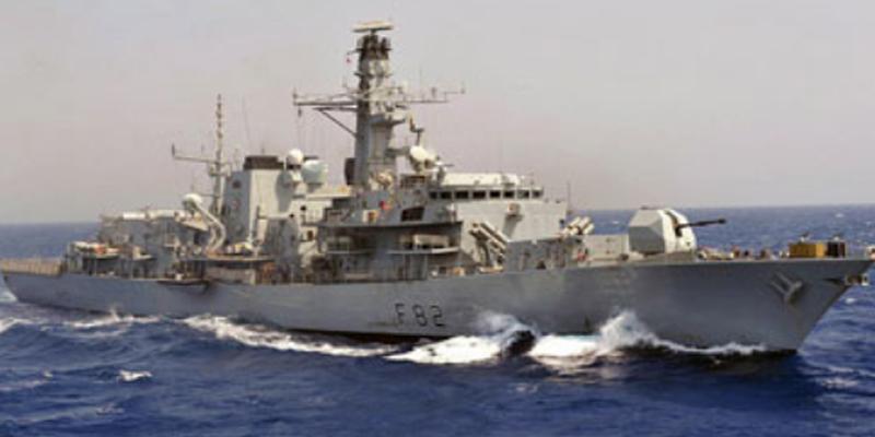 امرأة تتولى قيادة مجموعة سفن حربية للمرة الأولى في اليابان