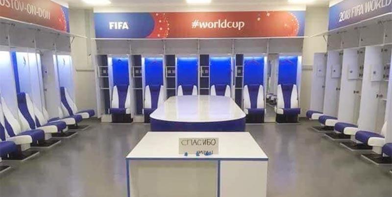 بعد خروجهم من كأس العالم: رسالة المنتخب الياباني تذهل العالم