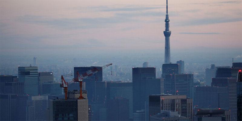 اليابان تنفي أنباء عن نيتها إقراض إيران بالتعاون مع فرنسا بشروط