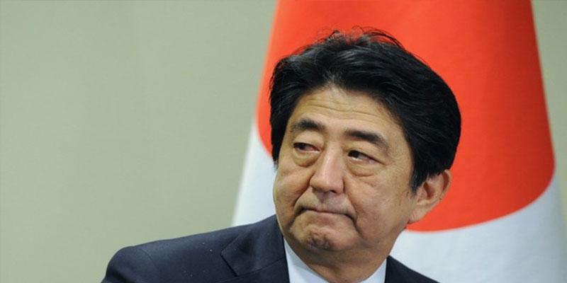 Le Premier ministre japonais ''profondément inquiet'' des tensions au Moyen-Orient