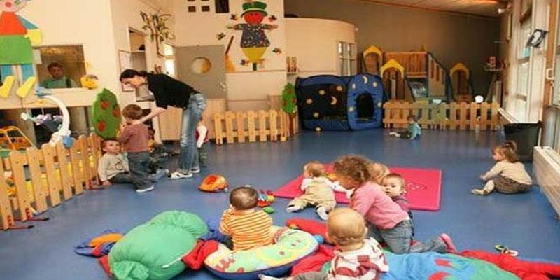 وزيرة المرأة للتونسيين: ''رجعوا صغاركم لرياض الأطفال''