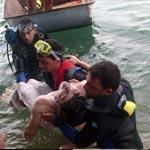 انتشال جثة شاب أصيل سيدي بوزيد من أحد شواطئ جرجيس