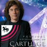 Les tickets de Jean Michel Jarre à Carthage se vendent comme des petits pains