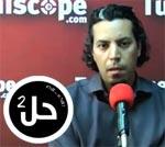 7ell 2 la situtation de l'OpenGov présentée par Jazem Halioui
