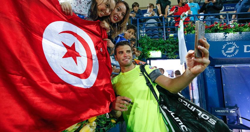 الجزيري يتأهل لربع نهائي بيكين