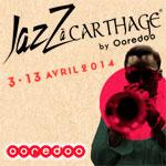 La vente en ligne du Jazz à Carthage by Oreedoo a démarré