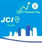 Open Financial Day II ,à la BVMT le mardi 22 avril