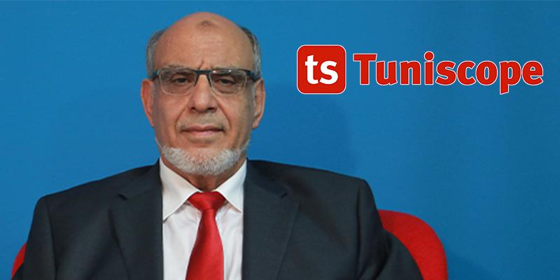 بالفيديو : حمادي الجبالي يؤكد انا 100% مستقل