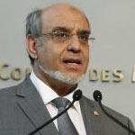 Hamadi Jebali souhaite que les élections se déroulent le plus tôt possible