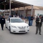 Agressions et violence au niveau de Ras Jedir : des libyens attaquent le poste frontière