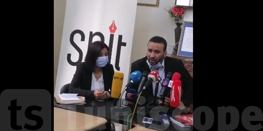 Mehdi Jelassi : La Tunisie a régressé en matière de liberté de presse, et ce n'est pas pour rien