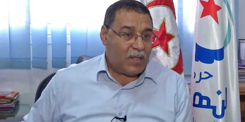 Jelassi appelle les députés d'Ennahdha à ne pas tomber dans le piège de la provocation
