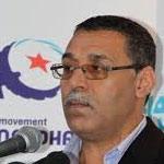 عبد الحميد الجلاصي: قيادات الحركة مهددة من أنصار الشريعة وسنعلن قريبا عن برنامجنا الانتخابي