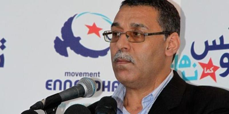 Ennahdha est contre l'égalité dans l'héritage, déclare Abdelhamid jelassi