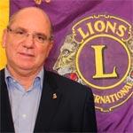En vidéo : Jelil Bouraoui explique l'importance la conférence All Africa 2014 des Lions Club