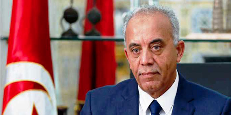 Mekki : Jemli refuse de changer la composition de son gouvernement
