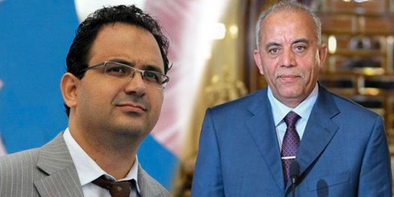 Habib Jemli : Je n'ai pas le temps pour répondre à Zied Ladhari