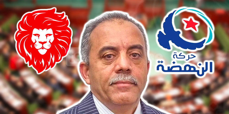 Qalb Tounes et Ennahdha décalent le vote de confiance et possibilité de changement des ministres