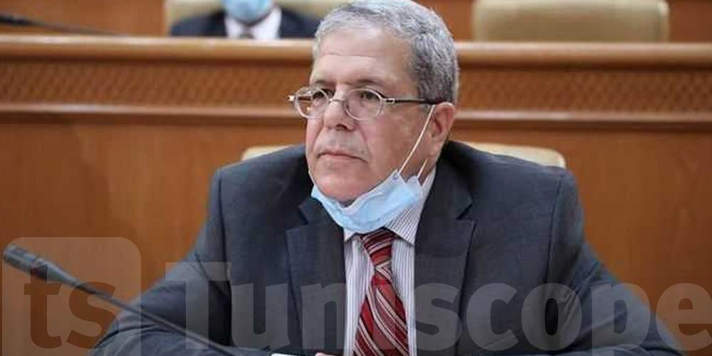 Tunisie : Jerandi en visite à Doha
