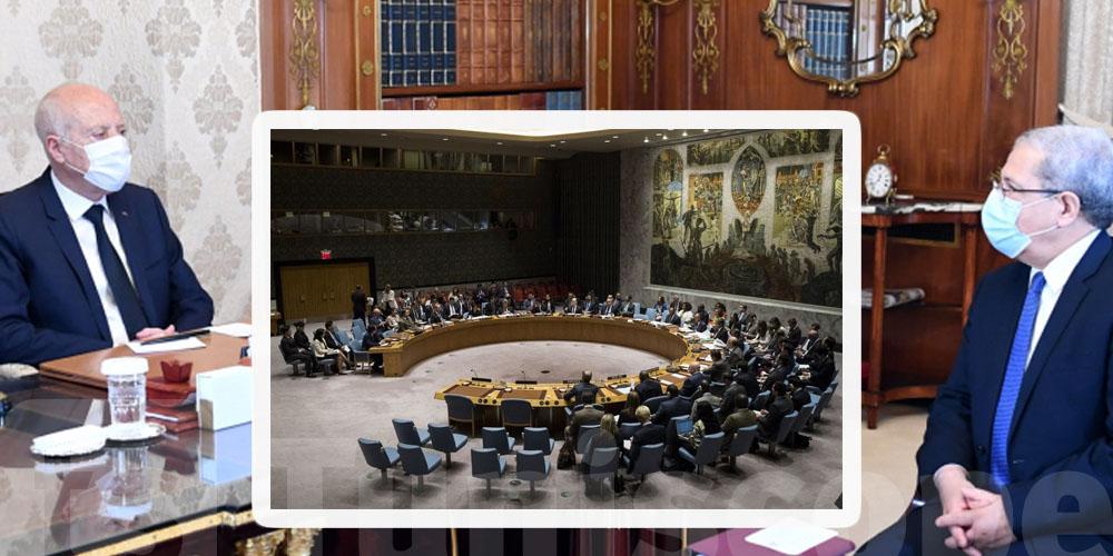 Ce que l'ONU attend de la Tunisie