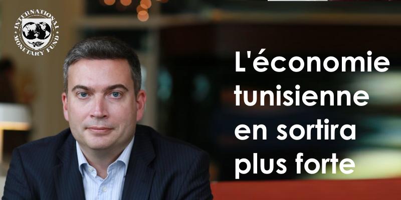 Jérôme Vacher : La priorité va au secteur sanitaire
