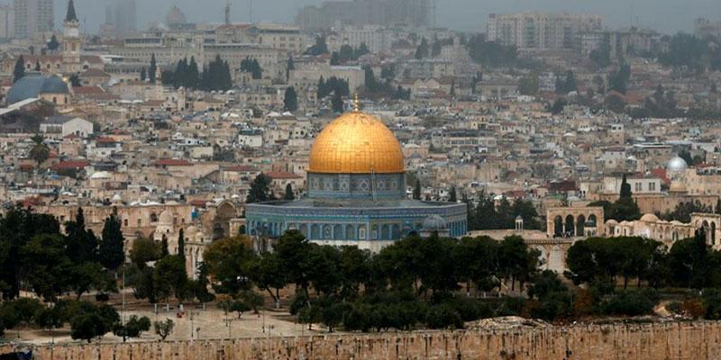Il faut concrétiser les décisions du sommet arabe pour la Palestine, clame son ambassadeur